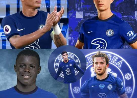Blues Agree 50m Ben Chilwell Fee With Foxes Thiago Silva Malang Sarr Latest Archives Daily Focus Nigeria