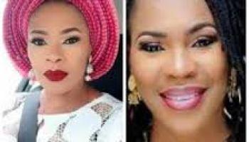 Actress Remi Surutu Reveals Why She Publicly Slapped Fathia Balogun - Daily  Focus Nigeria
