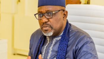 Rochas Okorocha spends second night in EFCC custody as he fails to secure  an administrative bail - Daily Focus Nigeria