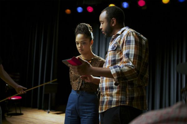 """INTERVIEW: Director Justin Simien """"bobs and weaves"""" around ..."""
