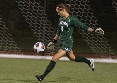 Women's soccer team's offensive struggles continue in loss ...