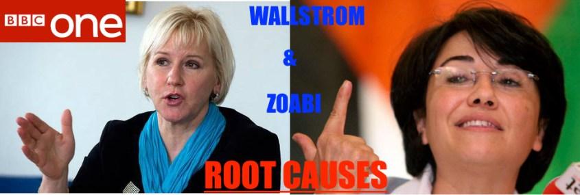 Wallstrom and Zoabi
