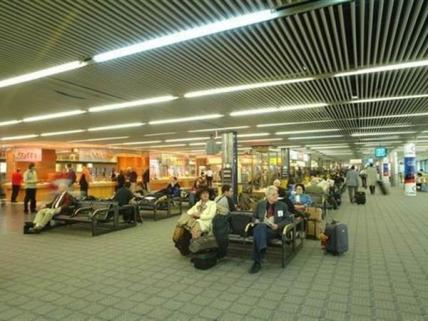Ben Gurion Terminal 1 Daily Freier killed nostalgia for old israel