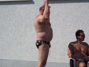 Russian Speedos Daily Freier