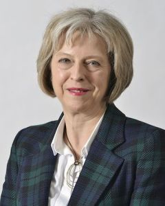 March 15, 2017 The Secret Diary of Theresa Bridget Jones, aged 60 ¾