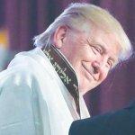 Daily Freier Trump Yeshiva Passover Pesach