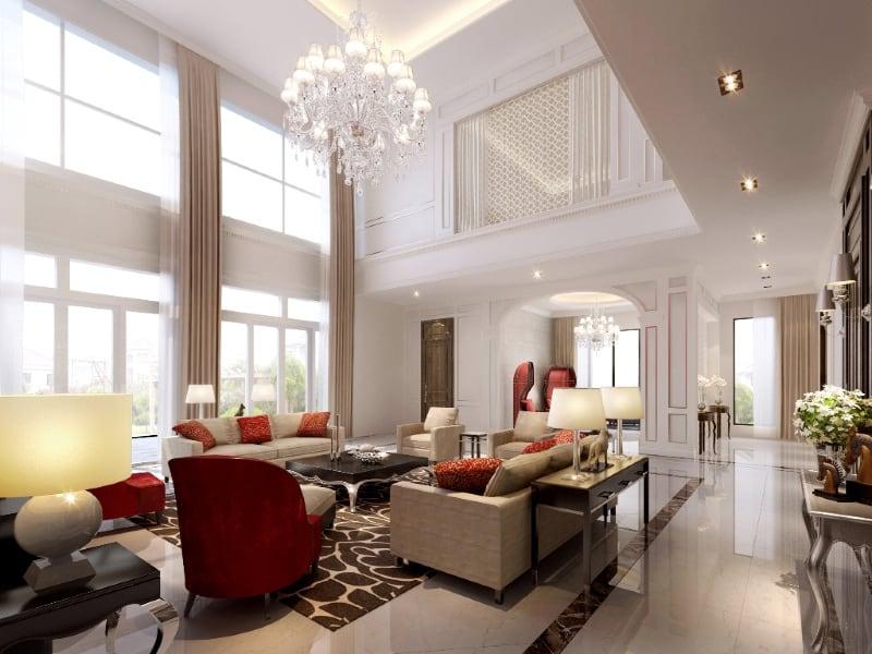 8 LUXURY LIVING ROOM DESIGN IDEAS TO WOW - Daily Fun on Fun Living Room Ideas  id=21521
