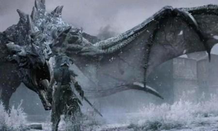 The Elder Scrolls: Skyrim - (C) Bethesda