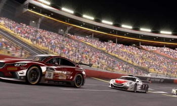 Gran Turismo Sport - (C) Sony