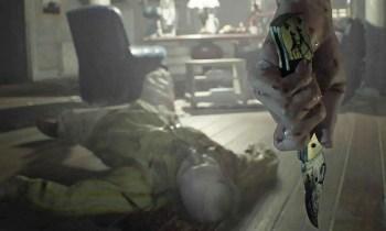 Resident Evil 7 - (C) Capcom