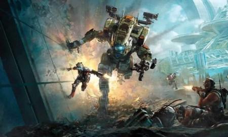 Titanfall 2 - (C) EA