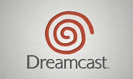 Dreamcast Logo - (C) SEGA