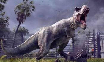 Jurassic World Evolution - (C) Frontier Developements