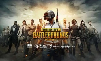 PUBG Mobile - (C) Tencent