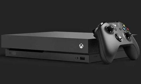 Xbox One X - die aktuell leistungsstärkste Konsole am Markt