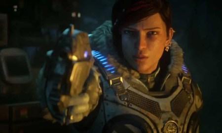 Gears of War 5 - (C) Microsoft