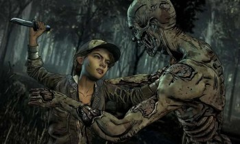 The Walking Dead: The Final Season - (C) Skybound Games
