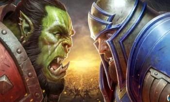 World of Warcraft - (C) Blizzard