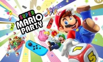 Super Mario Party - (C) Nintendo