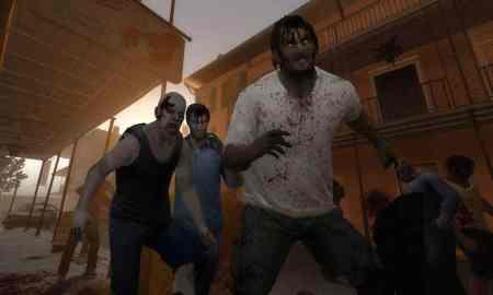 Left 4 Dead 2 - (C) Valve