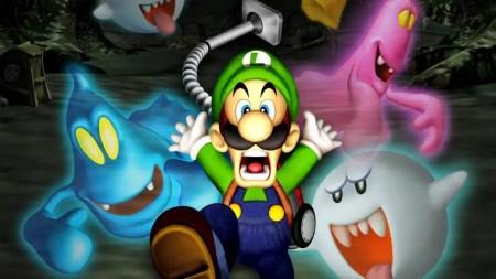 Luigis Mansion 3 - (C) Nintendo