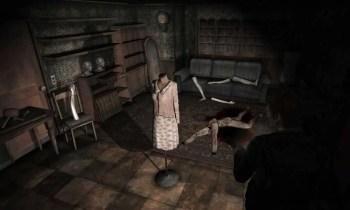 Silent Hill 2 - (C) Konami