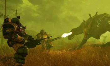 Fallout 76 - (C) Bethesda