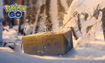 Pokemon GO - (C) Niantic