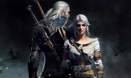The Witcher 3: Wild Hunt - (C) CD Projekt RED
