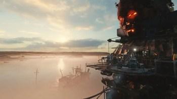 Metro Exodus - (C) 4A Games, Deep Silver