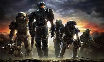 Halo: Reach - (C) Microsoft