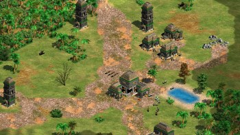 Age of Empires 2 - HD (Steam) - (C) Microsoft