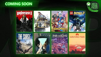 Xbox Game Pass - (C) Major Nelson