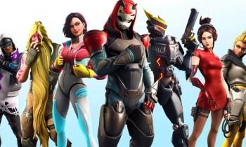 Fortnite - (C) Epic Games