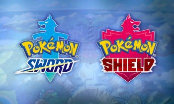 Pokémon Sword and Shield - (C) Nintendo