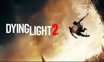 Dying Light 2 - (C) Square Enix