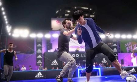 FIFA 20 - (C) EA Sports