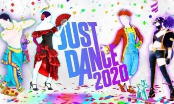Just Dance 2020 - (C) Ubisoft