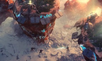 Wasteland 3 - (C) inXile Entertainment