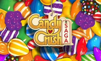 Candy Crush Saga - (C) King