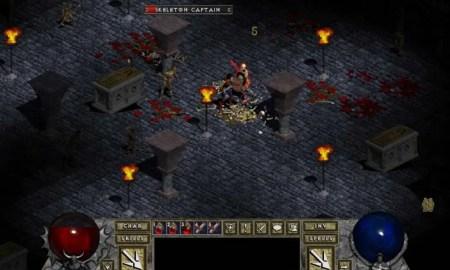 Diablo - (C) Blizzard