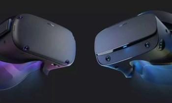 Oculus Quest & Rift - (C) Facebook