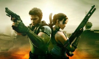 Resident Evil 5 - (C) Capcom