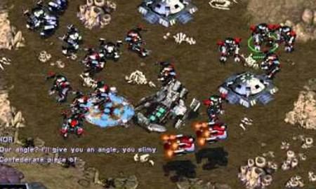 Starcraft - (C) Blizzard
