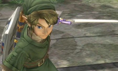 The Legend Of Zelda: Twilight Princess (HD) - (C) Nintendo