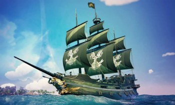 Sea of Thieves - (C) Rare, Microsoft