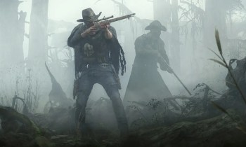 Hunt: Showdown - (C) Crytek