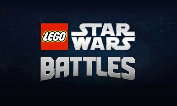 LEGO Star Wars Battles - (C) Warner Bros.