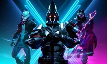 Fortnite Battle Royale - (C) Epic Games