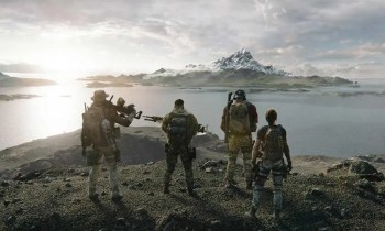 Ghost Recon Breakpoint - (C) Ubisoft